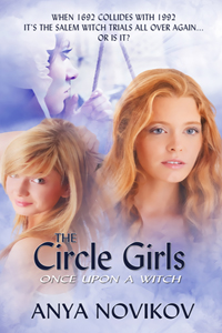 The Circle Girls Cover